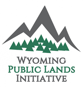 Wyoming Public Lands Initiative (WPLI) Public Comment